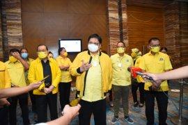 Airlangga Hartarto: Kemenangan pilkada modal awal Golkar menangi Pemilu 2024