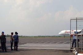 Menhub kunjungi Bandara Radin Inten Lampung Page 2 Small