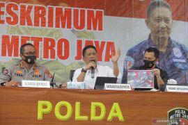 Polisi simpulkan Yodi Prabowo meninggal akibat bunuh diri