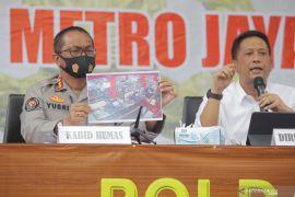 Editor Metro TV Yodi Prabowo meninggal akibat bunuh diri