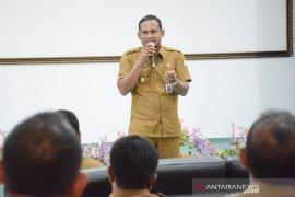Setelah dua warga positif, Bupati Aceh Timur minta masyarakat jangan anggap sepele COVID-19