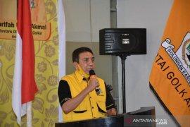 Golkar Aceh Timur gelar Musda pilih pengurusan