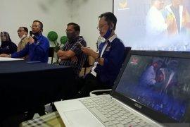 Nasdem rekomendasikan Azrul Ananda dampingi Machfud Arifin di Pilkada Surabaya
