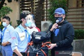 Ketua MPR soroti maraknya hoaks selama pandemi