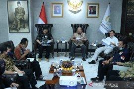 Ketua DPD RI tolak sentralisasi di RUU Ciptaker