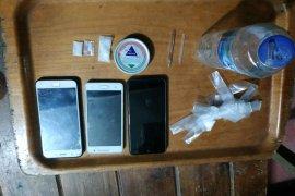 Polresta Banda Aceh tangkap tiga tersangka narkoba