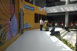 Menteri BUMN minta ASDP jaga kualitas layanan