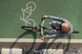 Rencana jalur sepeda dianggap bahayakan pengguna tol