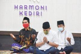Sambut HUT,  Pemkot Kediri gelar khataman Kitab Suci Al-Quran secara virtual