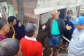 Korban banjir rob di Aceh Barat bisa direlokasi di lahan 17 HA milik Pemerintah Aceh