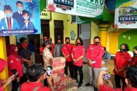 PDIP Surabaya ingatkan kadernya bantu rakyat