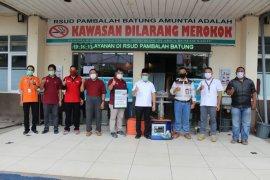 Adaro Group bantu 29 Ventilator di Provinsi Kalsel - Teng