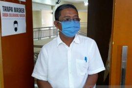 Syirajudin Bantah Pegawai Dispora Positif COVID-19