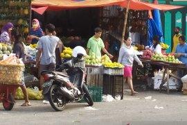 Kesadaran masyarakat gunakan masker belum merata di tempat-tempat umum Kota Pematangsiantar