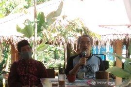 Dua pasangan bakal calon bupati siap maju dalam Pilkada Bantul