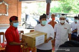 Gubernur Bali minta masyarakat tak kendurkan protokol kesehatan