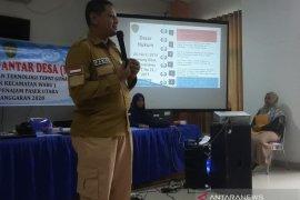 Pro-P2KPM Penajam targetkan lima BUMDes ditingkatkan menjadi maju