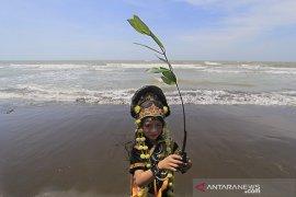 Peringatan hari Mangrove Internasional