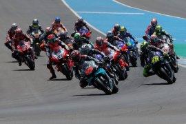 Hasil GP Andalusia dan klasemen  pebalap sementara