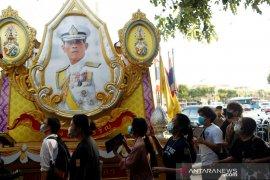 Facebook blokir grup pengkritik Raja Thailand