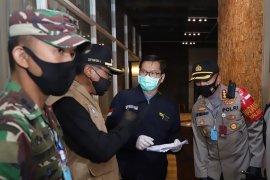 Ada lonjakan kasus, Pemkot Malang tingkatkan pengawasan pasien suspect COVID-19