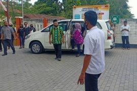 KPU Kota Blitar konfirmasi satu pasangan bakal calon perseorangan mundur