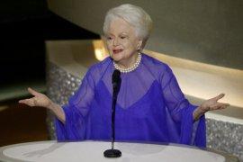 "Aktris film ""Gone With The Wind"" Olivia de Havilland tutup usia"