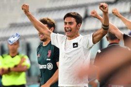 Juventus tawarkan kontrak baru untuk Paulo Dybala