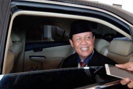 Sepenggal kisah masa kecil Isdianto hingga menjadi Gubernur Kepri