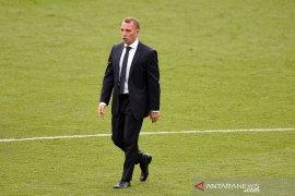 Rodgers menyebut musim ini fondasi kesuksesan masa depan Leicester