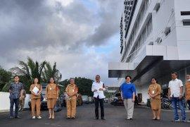 RS Siloam Ambon siap layani pasien COVID-19