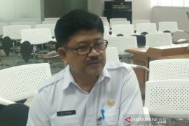Pemerintah Kota Bogor turunkan target pendapatan tahun 2020