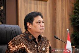 Dorong pemulihan ekonmi, pemerintah cabut pembatasan penyaluran KUR sektor perdagangan