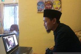 Pemerintah Kabupaten Bangka Barat pilih duta wisata secara daring