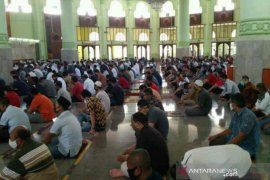 MUI Indramayu minta warga jalankan protokol kesehatan saat Shalat Idul Adha