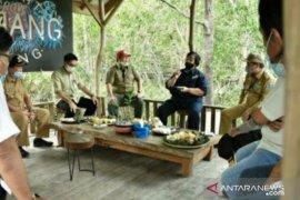 Siti Nurbaya: Presiden pilih Babel jadi perwakilan wilayah Sumatera untuk penanaman mangrove