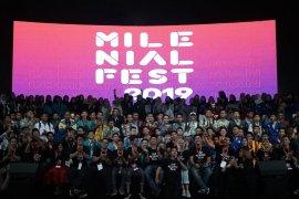 Konferensi MilenialFest 2020 kembali digelar