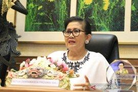 Dekranasda Bali ajak IKM dan UMKM pasarkan produk lewat daring