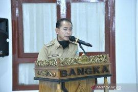 Pemerintah Kabupaten Bangka menerima tambahan DID Rp8 miliar