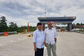 Peringati Idul Adha, Bupati Aceh Besar minta jalan tol dapat dioperasionalkan tanpa tarif