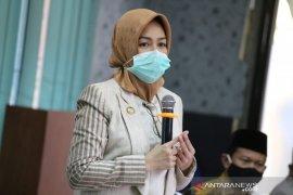 Wali Kota Tangsel: Kesadaran warga Tangsel terkait protokol kesehatan 83 persen