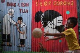 Kasus positif COVID-19 Jakarta capai 658 orang