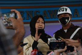 Pengacara Djoko Tjandra ditahan di Rutan Bareskrim