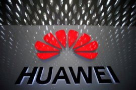 Huawei menghadirkan Watch Fit, harga Rp1 jutaan
