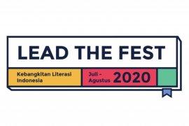 Lead The Fest ajak anak muda jadi relawan penerjemah 1000 ringkasan buku