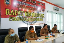 South Kalimantan Task Force to swab test 10 thousand residents