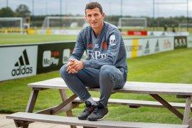 Valencia menunjuk Gracia jadi manajer baru