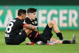 Chelsea kian serius datangkan Kai Havertz dari Leverkusen