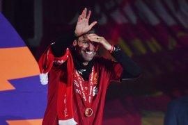Bos Liverpool Juergen Klopp dinobatkan sebagai Manajer Terbaik
