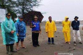 Bupati Ramli MS pimpin penanggulangan banjir dan longsor di Aceh Barat